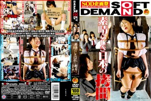 [SDMS-422] 素晴らしき日本の拷問 SM その他企画 Planning