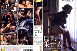 [VS-704] Big Tits Widow The Obsession