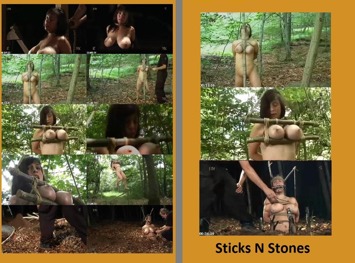 Sticks N Stones – 912