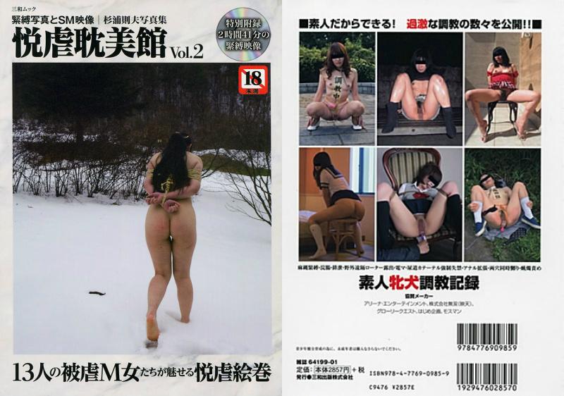 [SANWA-13] Erotic Museum Vol.2
