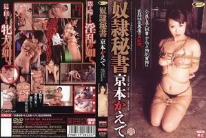 [DD-225] 奴隷秘書 女王様・M男 放尿