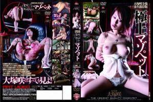 [ADV SR0008] 大塚咲全集永久保存版 極上マゾペット アートビデオ アート(アヴァ) Actress Tits