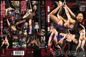 [SSPD 070] 新 蛇縛の拷問折檻 Rape Actress SM