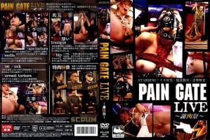 [DDSC-009] Pain Gate Live ~carnival