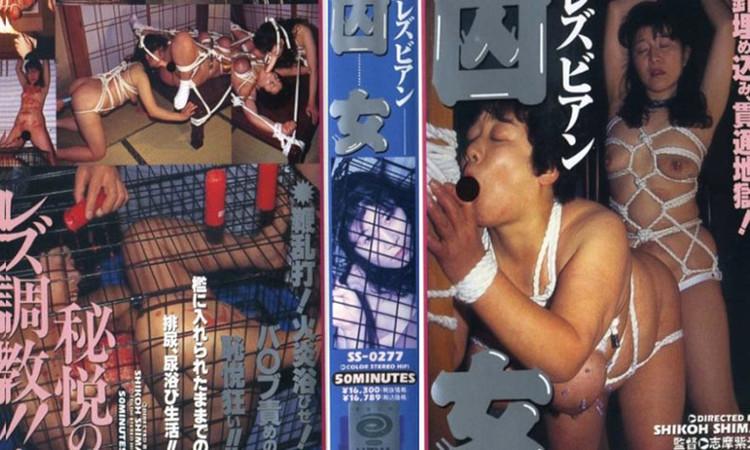 [SS-0277] Shima Bondage