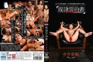 [SMSD-021] 奴隷誓約書 今井夏帆 レイプ Irama Torture Rape  SM