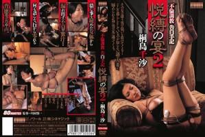 [DCN-058] 悦縛の宴 2 Mahiro Uchida 人妻・熟女 不倫