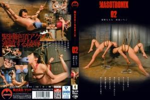 [TKI-019] MASOTRONIX 02 フェチ Rape