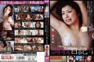 [NTRD-006] 調教日記 4 Rape