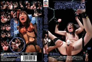 [ADV-R0465] 猟奇の檻 55 Enema Bondage SM Squirting