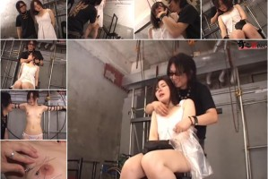 [DMS-2408] Kinky Bondage Asian