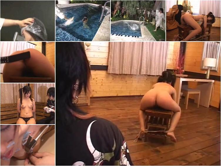 [KKJ-2610] Kinky Japanese