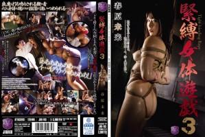 [JBD-193] 緊縛女体遊戯3 春原未来 Miki Sunohara 縛り 女教師 Torture