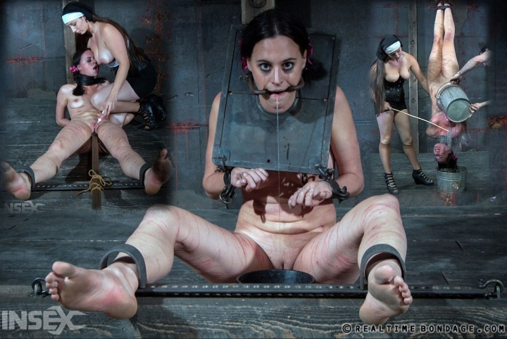 [EBS-1710] 314, Sister Dee – Insatiable (Part Two)