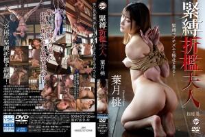 [BDSM-073] 緊縛折●夫人 葉月桃