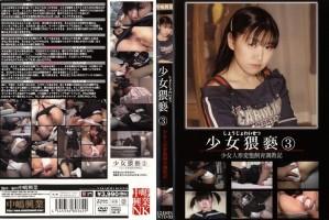 [NTD-03] 少女猥褻3