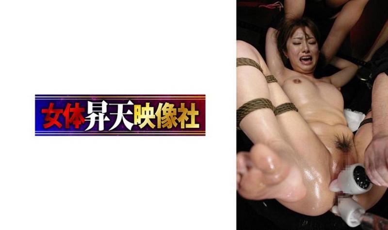 [MQXT-007] 乳首とマ○コとアナルを同時に責められ失神する女