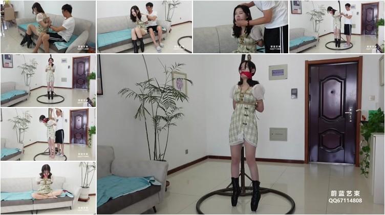 [WY-032] Yao Yao Ballet High-heeled